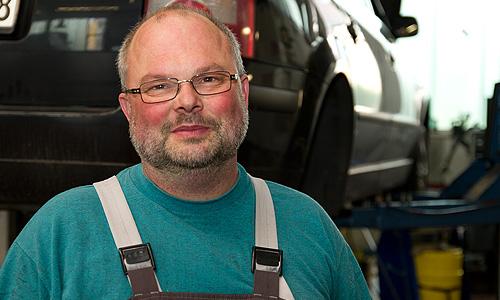 Bernd Kochendörfer