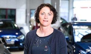 Barbara Wahl, Dipl.-Betriebswirtin (FH)