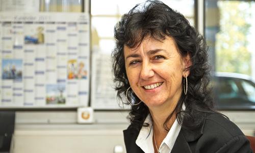 Christine Wiemer