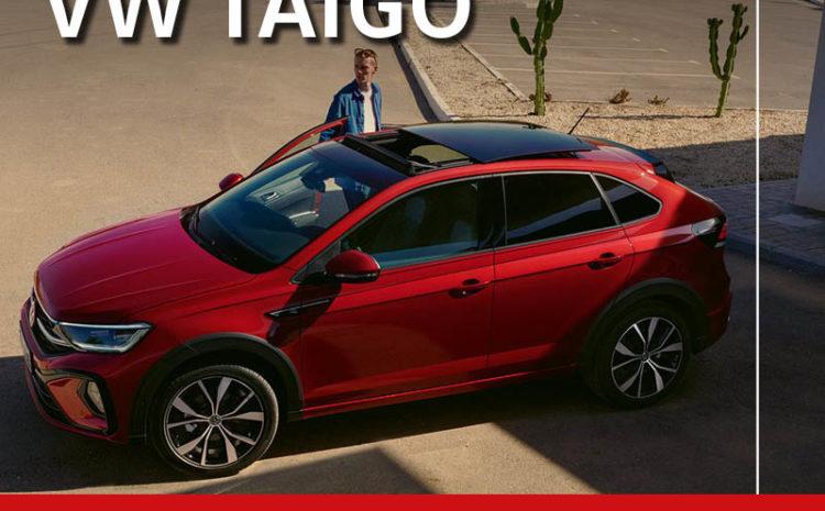 Der neue Taigo