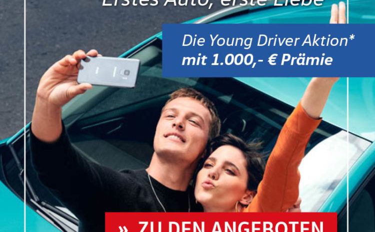 Young Driver Aktion